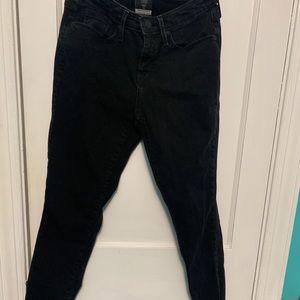 Black Target Jeans